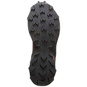 Salomon Women's Alphacross Trail Running Shoes, Potent Purple/Navy Blazer/India Ink, 9