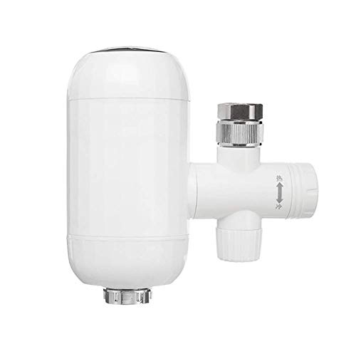 3000W Pantalla de Temperatura Calentador eléctrico Grifo de la Cocina 3S instantánea 360deg Agua Calentador de Agua de calefacción;giratoria ZHNGHENG