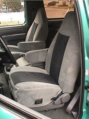 1995 ford bronco seat covers - 1