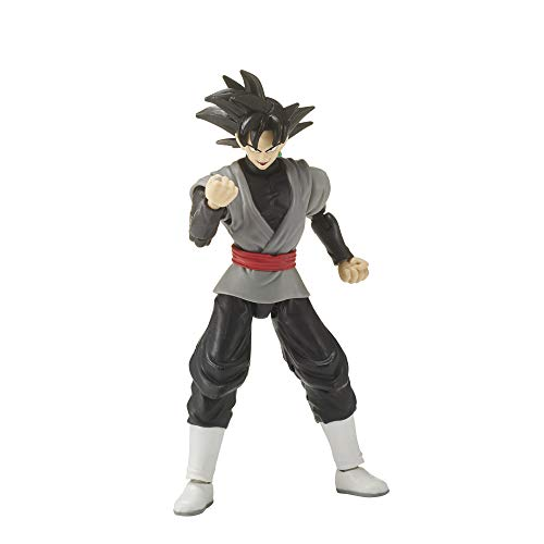 Bandai – Dragon Ball Super – Dragon Star Figur 17 cm – Goku Black – 35999