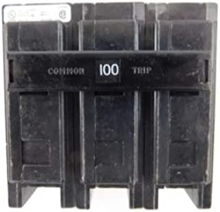 Eaton QBHW1020 Bolt-On Mount Type QBHW Industrial Miniature Circuit Breaker 1-Pole 20 Amp 120//240 Volt AC Quicklag