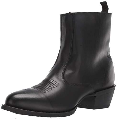 Dingo Boots Damen Vivi, Braun (Natürliches Wildleder, Braun), 43.5 EU