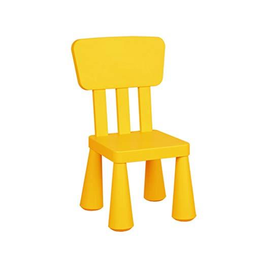 Kindermöbel Sitzgruppe Kinder Tisch und Kinderstühle für Mädchen & Jungen - Plastik/Kunststoff - Stuhl Stühle/Kinderzimmer/Plastikstuhl - Kinder - Gartenmöbel,B