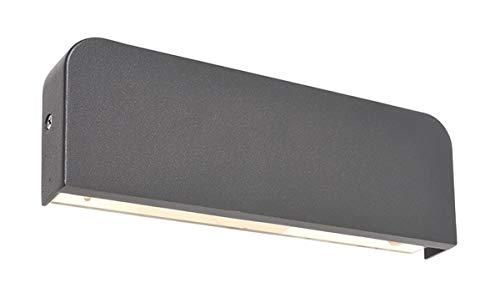 Montage mural Lampe, Tania, AC 220–240 V/50–60 Hz, puissance/Puissance : 9,00 W/9,70 W