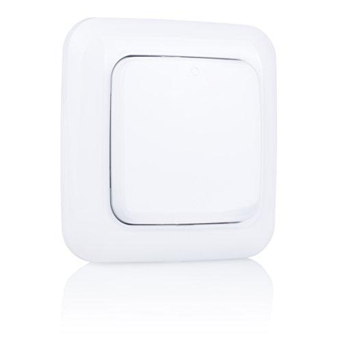 Smartwares SH5-TSW-A SmartHome Funk-Einzelwandschalter 1-Kanal