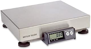 mettler toledo ps60 scale calibration