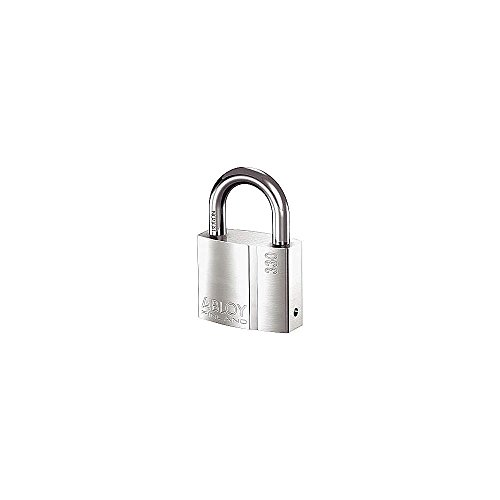 Abloy Keyed Padlock Different 1-57/64 W
