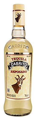 Cabrito Reposado Tequila - 700 ml