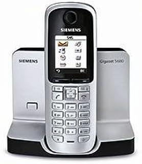 Suchergebnis Auf Für Nur Lieferbare Artikel Schnurlose Festnetztelefone Analoge Dect Telefone Elektronik Foto