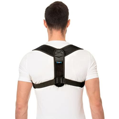 Best Posture Corrector & Back Support Brace for...