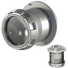 Door Scope DS2000 Door Viewer – Aluminum x Silver Finish