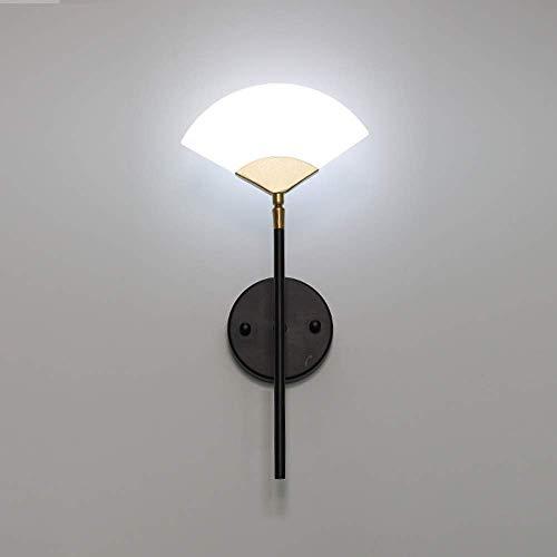 Beautiful Home Lighting/LED 6 W Nordic wandlamp LED wandlamp moderne wandlamp licht luxe Corridor Aisle-bevestigingen verlichting woonkamer TV kast licht lamp eenvoudige en moderne N