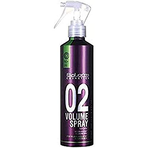 Salerm Volumen Spray Root Lifter Traitement des Cheveux