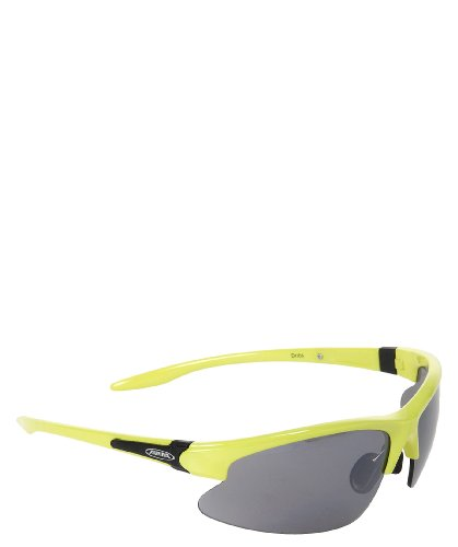 Alpina Dribs Sportbrille lemon