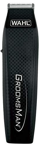 WAHL(ウォール)グルーミングトリマー(乾電池式トリマー) WT2107