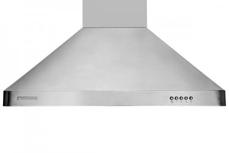 XtremeAir Ultra Series UL02-W30, 30' wide, LED lights, Baffle Filters W/Grease Drain Tunnel, 1.0mm Non-Magnetic Stainless Steel Seamless Body, Wall Mount Range Hood