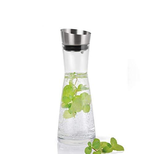 Blomus Wasserkaraffe Transparent 0,9 l