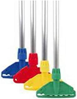 Ramon Hygiene KHPR Plastic Kentucky Mop Holder Red Pack of 10