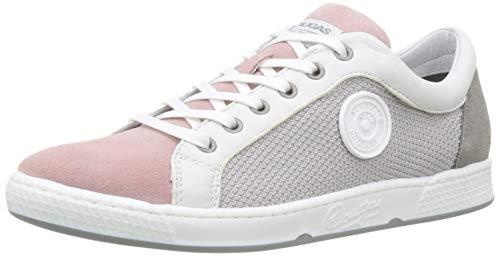 Pataugas Johana F2e, Sneaker Donna, Grigio (Gris 650), 38 EU