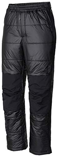 Mountain Hardwear Men's Standard Compressor Pant, Black, Small
