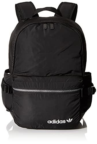 adidas PE MODERN BP Sports Backpack, Black/White, NS