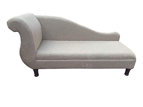 Tayyaba Enterprises Wooden Chaise Lounge