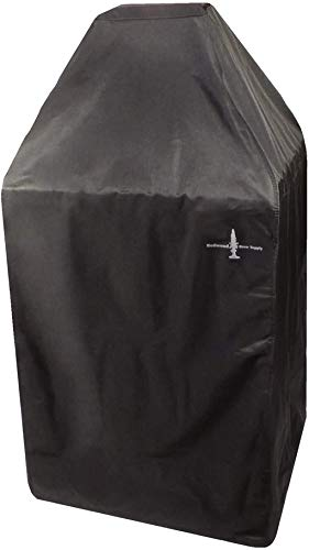Kegerator Cover for Outdoor Use, Protect your Residential Keg - by Redwood Brew Supply