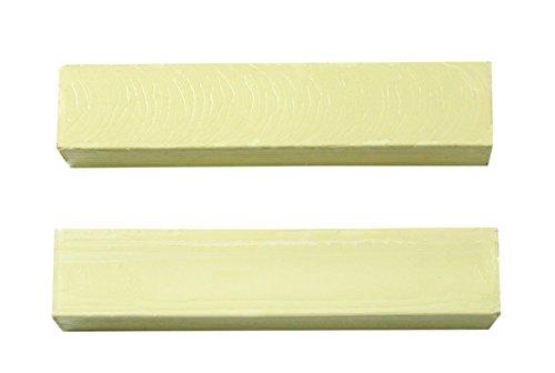 SN-TEC Weichwachs Creme RAL 1013 (2 Stangen)