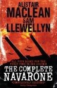The Complete Navarone by Alistair MacLean (2008-09-01)