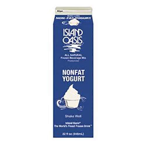 nonfat yogurt mix - 5