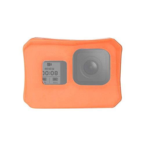 N-brand Adecuado para Hero8EVA Funda de boya Hero8 Cubierta Protectora de flotabilidad Que se Hunde Accesorios para boya Cariño
