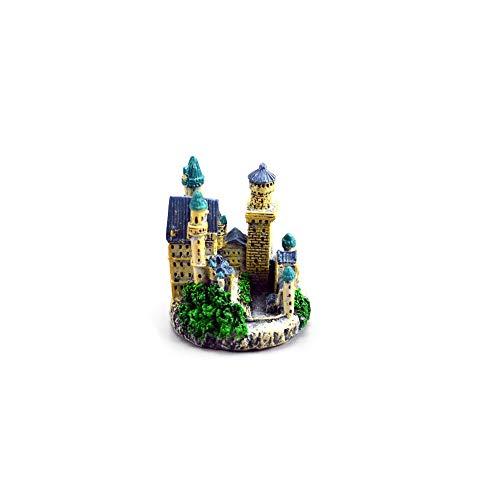 Castle Miniature 1.5'