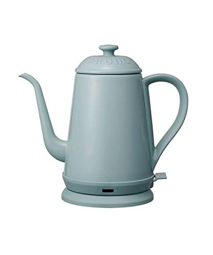 BRUNO ブルーノ ステンレスデイリーケトル ブルー ポット ケトル 湯沸かし器 1リットル お茶 おしゃれ blue BOE072-BL