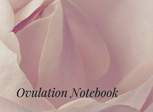 Ovulation Notebook: Fertility Planner. Ovulation Tracker. Fertility Awareness Chart. Fertility Charting Journal. Fertility Tracker Book. Ovulation ... Monitor. Conception Diary. Fertility Diary