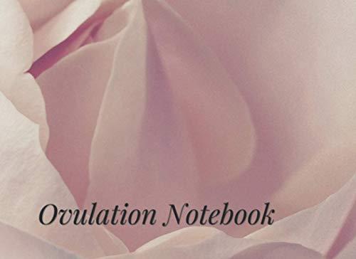 Ovulation Notebook: Fertility Planner. Ovulation Tracker. Fertility Awareness Chart. Fertility Charting Journal. Fertility Tracker Book. Ovulation ... Monitor. Conception Diary. Fertility Diary