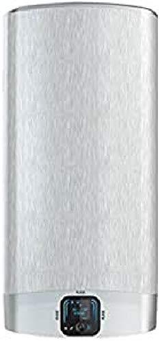 Fleck 3626163 Termo Eléctrico, Gris, 50L