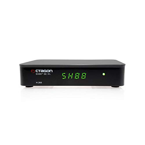 Octagon -   SX88+ SE WL CA HD