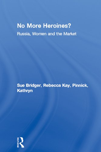 No More Heroines?: Russia, Women and the Market (Asa Monographs)