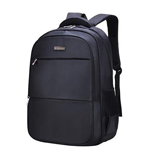 Vegmann AV2000 Rucksack   Laptopfach 15.6 Zoll   Wasserdicht   Herren Damen Tasche   Backpack Daypack   School Bag   Schulrucksack   Laptoprucksack   Arbeitstasche Aktentasche   MacBook Notebook Ipad
