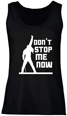 Lepni.me Camisetas sin Mangas Mujer con Mensaje