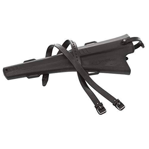 SEAC Holster for Asso 30 Pneumatic Speargun, Straps Included, Black, Standard