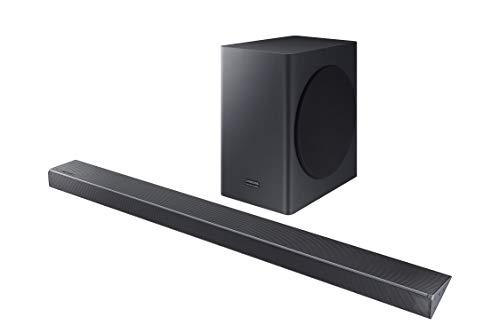 Samsung Soundbar HW-Q60Rs/ZF Soundbar da 360 W, 5.1 Canali, [Esclusiva Amazon]