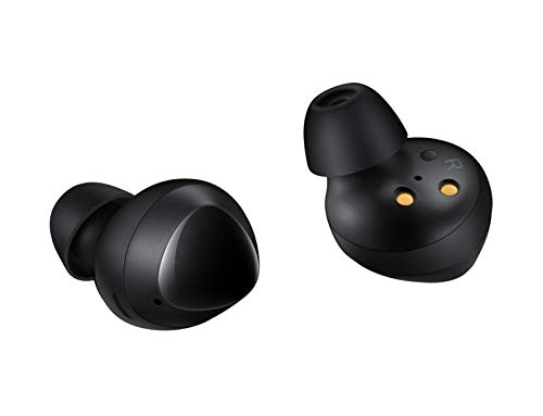 Samsung Galaxy Buds 2019 Auricolari Wireless, Bluetooth5.0, Nero (Black) [Versione Italiana]