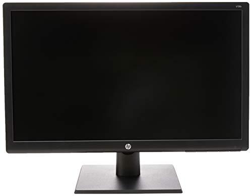 Monitor V19B LED, HP, 2XM32AA#AC4, 18.5'