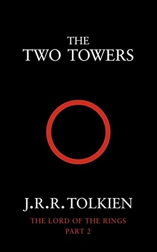 LORD THE RINGS VOL 2: J.R.R. Tolkien: Book 2 (The Lord of the Rings)