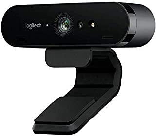 كاميرا ويب بريو برو بدقة 4 كيبي من لوجيتيك