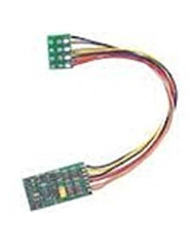 Fleischmann 6878 - DCC-Decoder mit 8-poligem Stecker 1000 mA