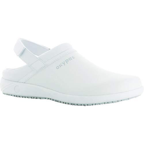 Oxypas REMYS4301WHT Remy SRC scarpa da lavoro con tracolla