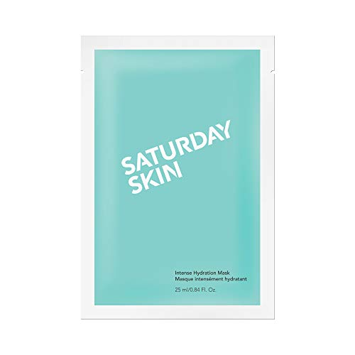Saturday Skin Intense Hydration Mask