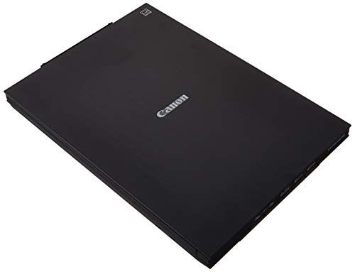 "Canon CanoScan Lide 400 Slim Scanner, 7.7"" x 14.5"" x 0.4"""